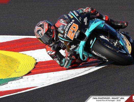 Quartararo BS Battery MotoGP