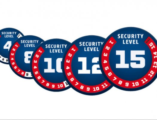 ABUS – SecurityLevel, Οδηγόςεπεξήγησης